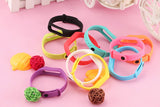 Colorful Silicone Strap Wristband Replacement For Xiaomi Mi Band 2