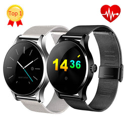 [Best seller] Smart Watch Heart Rate Monitor For Apple Huawei IOS Android