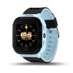 Smart Mom Get Smart Watch Kids Tracker