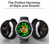 Excellent Quality Mediatek Smartwatch 1GB+16 GB