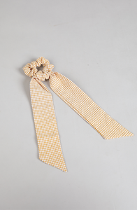 Sonny Hair Scarf (Yellow or Black)