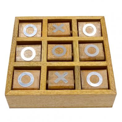 Game Noughts & Crosses