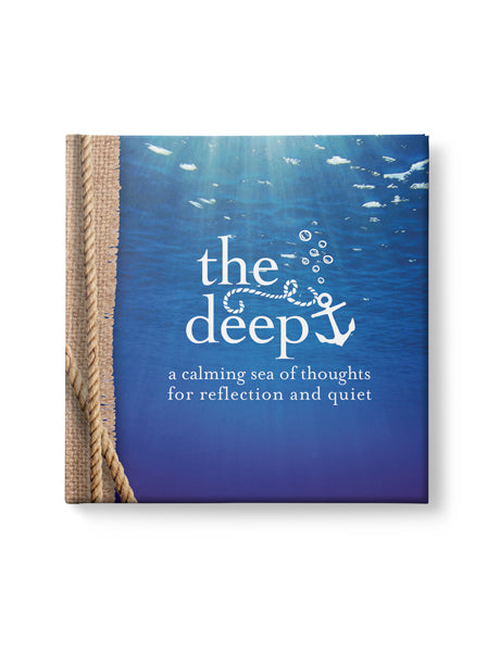 Inspirational Book - The Deep