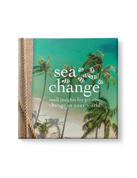 Inspirational Book - Sea Change