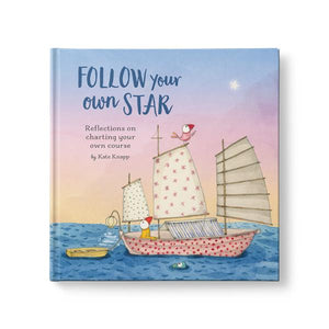 Inspirational Book - Follow Your Own Star