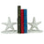 Starfish Book Ends