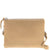 Fulton Cross-Body Bag in Butter Cup
