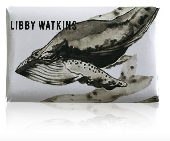 Ink Whale Lux Soap