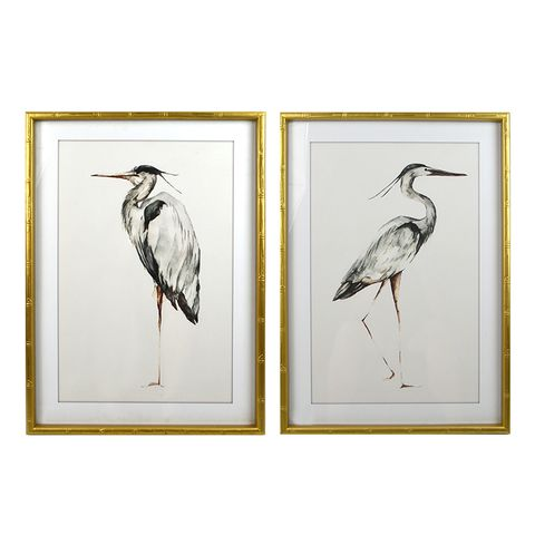 Tranquil Frame Wall Art (set of 2)