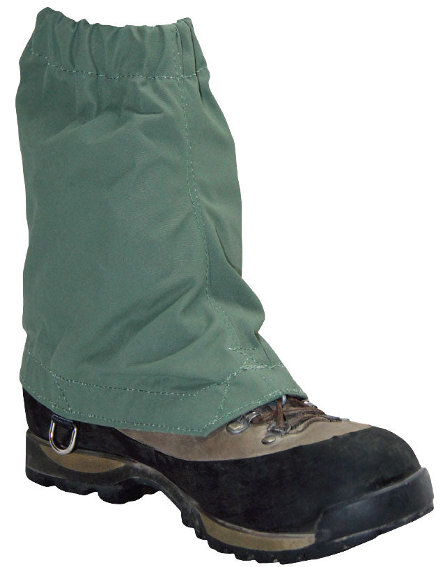 Wilkins Canvas Gaiter