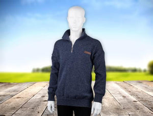 Norsewear Stockman Zip