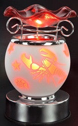 Lobster oil warmer