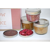 Artisan DIY Mustard Making Kit - Learn how to make home made mustards