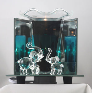 Elephant Family Electric Oil Burner