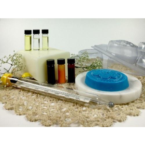 Deluxe Honey Soap Making Kit