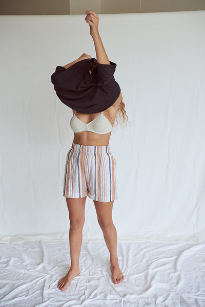 Allsort Scrunchie Shorts