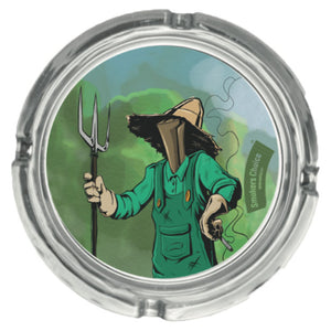 Farmer - Ashtray