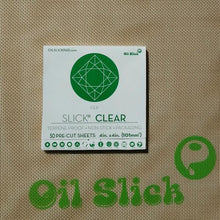 Oil Slick Clear FEP