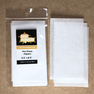 Parchment Paper - Pre-Press XL