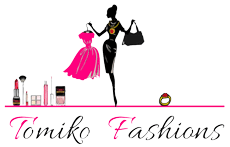 Tomiko Fashion