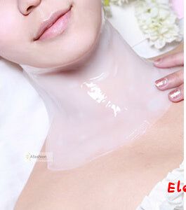 5pcs Women whitening Anti-Aging Neck Mask