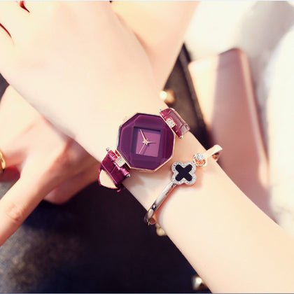 high-quality jewelry watch  5color