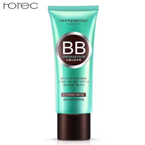 BB Cream 40g Whitening Concealer Nude Makeup Foundation Moisturizing