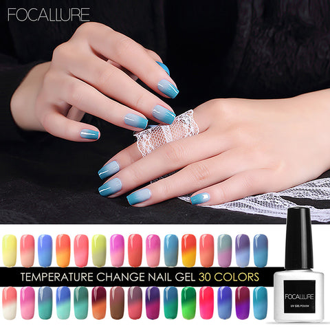 Focallure Gel 7ml Gel Nail Polish