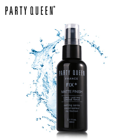 Party Queen Make Up Setting Spray 60ml