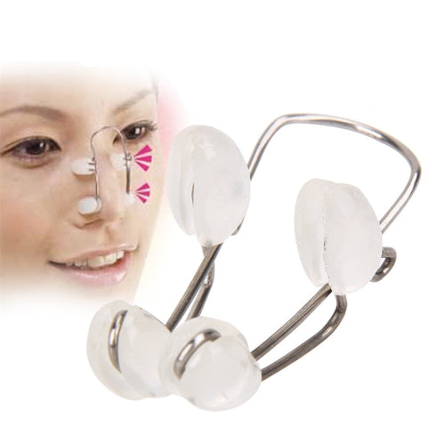 Skin Care Tool close Nose Up Clip
