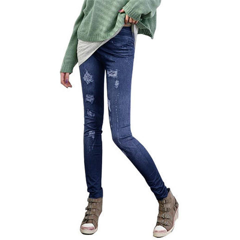 ripped jeans Free Shipping