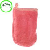 1pcs Soft Makeup Remove Glove