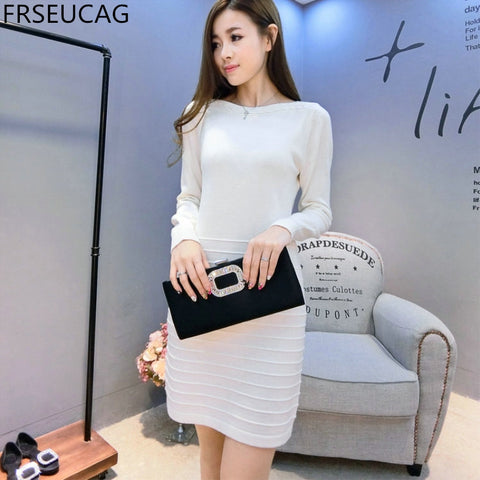 Cashmere Knitted Pullover Long sleeves high end Fashion Soft and comfortable