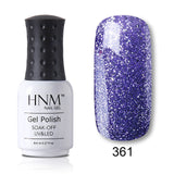 28 Rough Color 8ML Gel Nail Polish Hybrid Varnish Semi Permanent