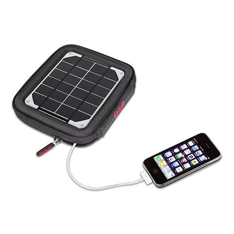 Amp Solar Charger