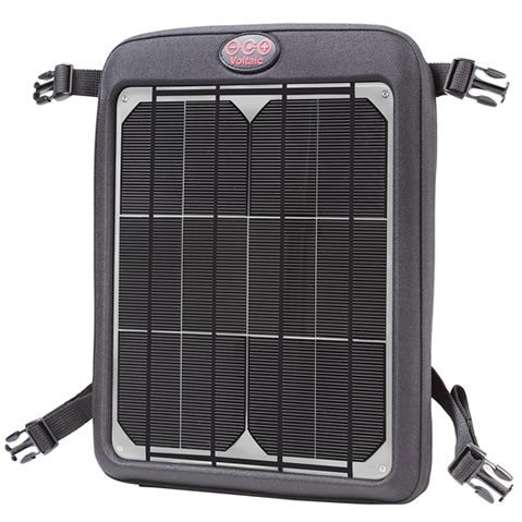 Fuse 9W Solar Tablet Charger