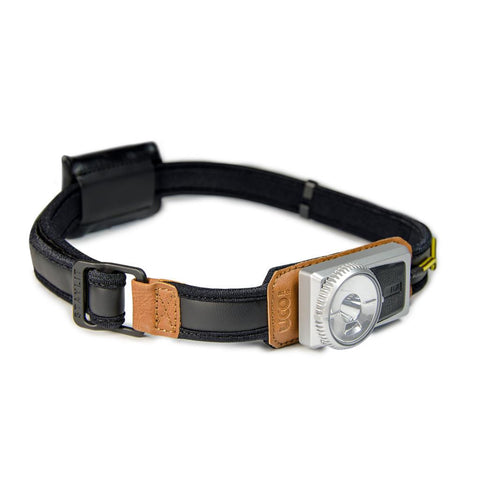 A-120 Comfort-Fit Headlamp