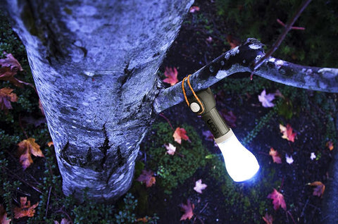 Alki Lantern + Flashlight