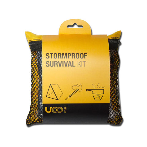 Stormproof Survival Kit