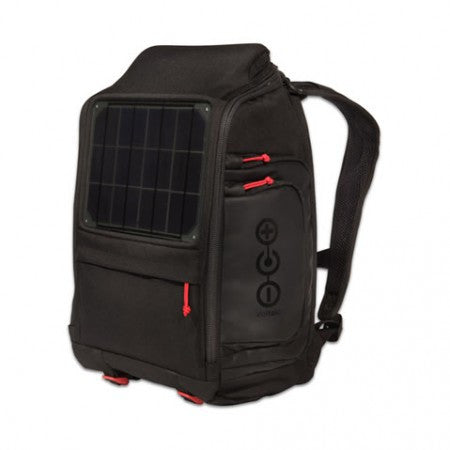 OffGrid Solar Backpack