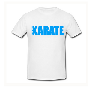 Karate  Kick t-shirt