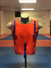 Kumite training bib