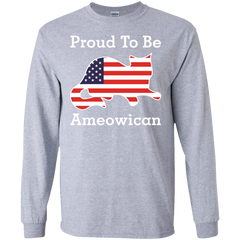 Proud to be Ameowican