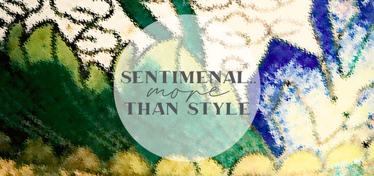 Paper and Flower Art Prints | Blog | Sentimental Style