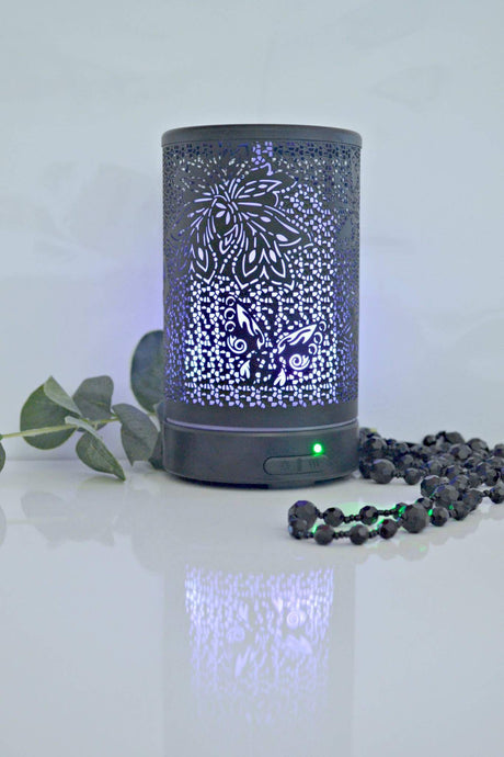 Butterfly Ultra Sonic Diffuser