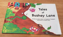 Tales of Bushey Lane Book