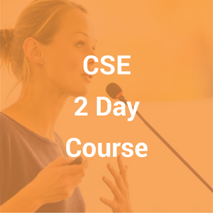 CSE 2 Day Course