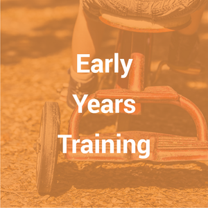 Early Years Training