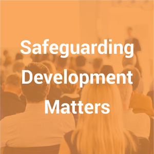 Safeguarding & Development Matters