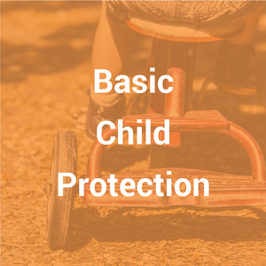 Basic Child Protection